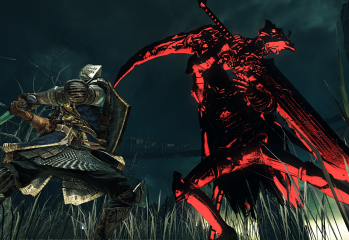 dark souls 2 scholar forlorn