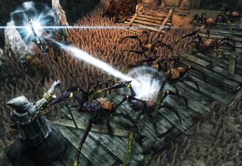 dark souls 2 scholar spiders