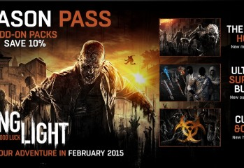 Dying Light - Season Pass Detailed