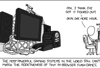 image courtesy of http://xkcd.com/484/