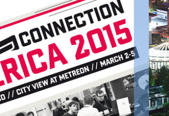gameconnection 2015