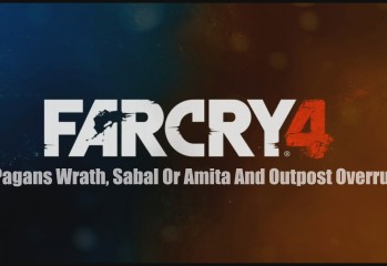 Overrun - A New Multiplayer Mode for Far Cry 4