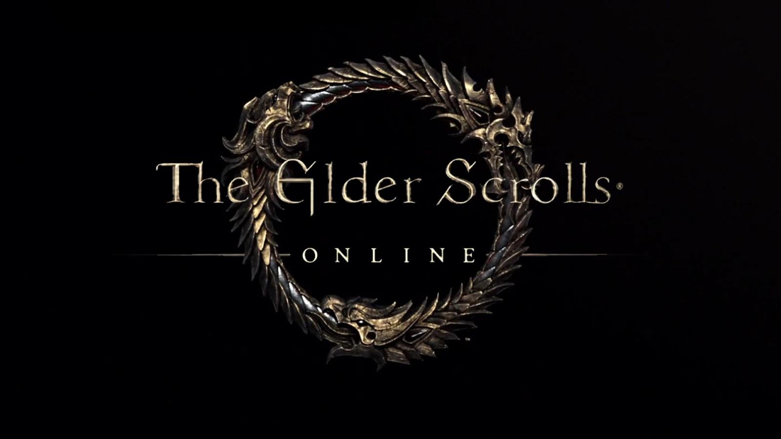 The elder scrolls online release date xbox one