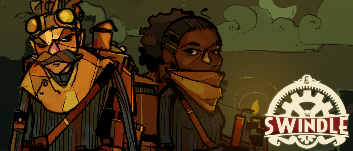 The Swindle heads for consoles and PC.