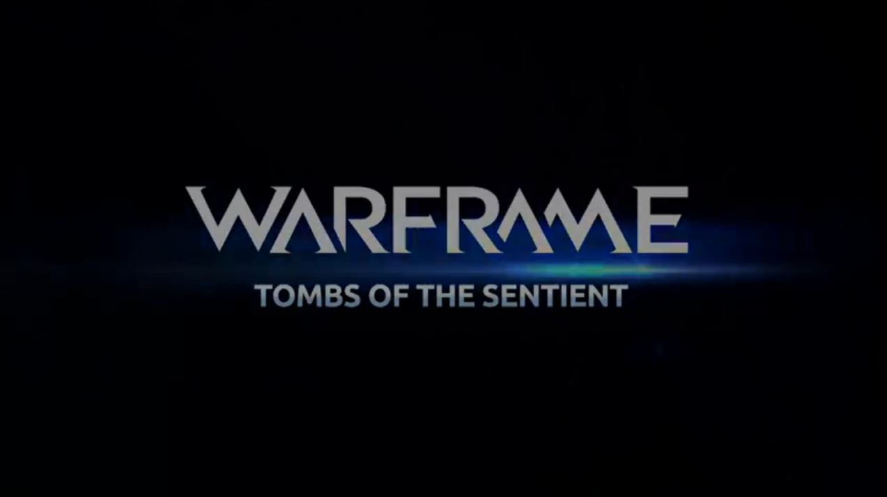 Warframe - Parkour 2.0 and More Updates for 2015