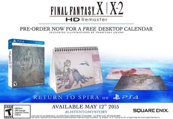 Final Fantasy X_X2