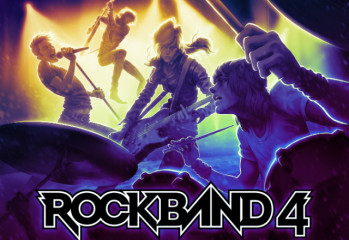 Rock Band 4 resize
