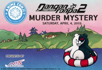 danganronpa 2 murder mystery