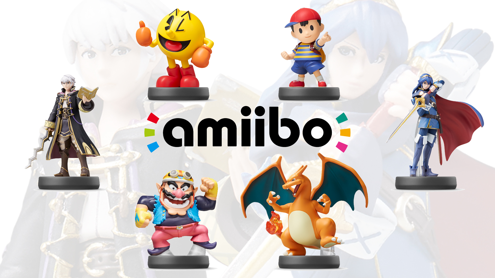 Amiibos Are The Biggest Rip Off Since Horse Armor Gotgame