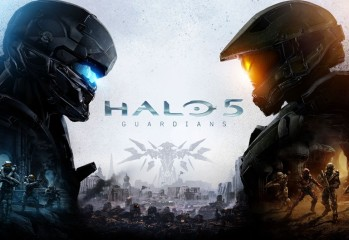 Cover Art Revealed for Halo 5: Guardians