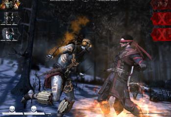 Mortal Kombat X Mobile - Kombat