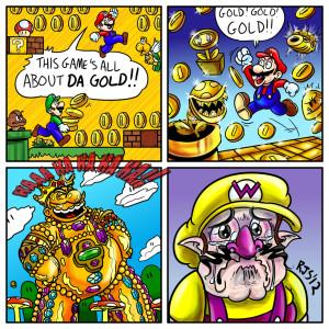 Mario New 2