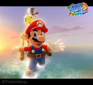 Mario Sunshine
