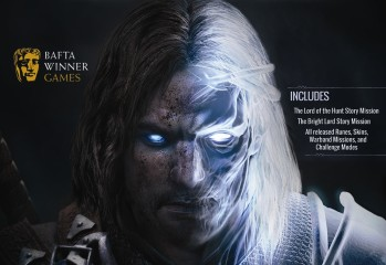 Middle-earth: Shadow of Mordor GOTY Edition Announced