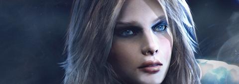 The Witch_AloneInTheDark_GamerU