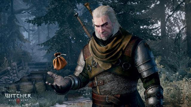 Witcher 3 - DLC