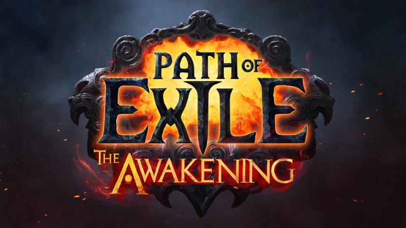path of exile awakening