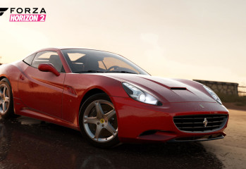 Forza Horizon 2 Pre-order Exclusive Cars Available to Buy