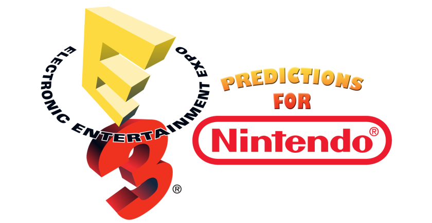 E3PredictionsNintendo