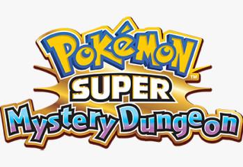 PokemonSuperMysteryDungeon