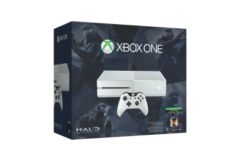 Xbox One Special Edition Halo: The Master Chief Collection Available in US