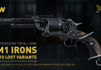 Free Gun for Players in Call of Duty: Advanced Warfare