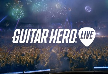 Guitar Hero Live - Ten New Tracks Revealed