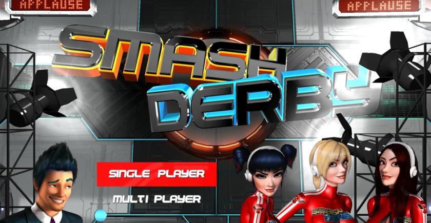 smash derby 1
