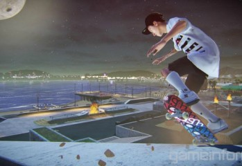 Tony Hawk's Pro Skater 5 Is Coming Later This Year