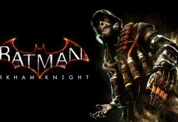 Batman: Arkham Knight - Scarecrow Nightmare Missions