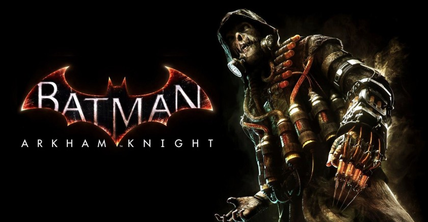 Batman: Arkham Knight - Scarecrow Nightmare Missions
