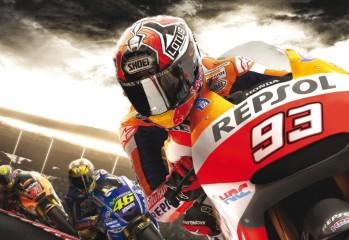 E3 MotoGP