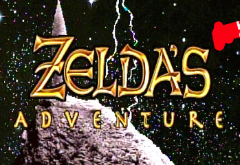 Zeldas Adventure CD-i  THUMB HD 2