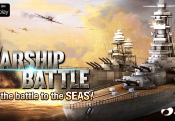 warship battle 2