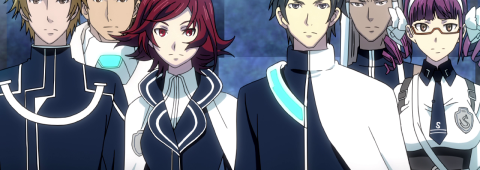 Lost Dimension - Header