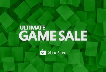 Ultimate game sale xbox