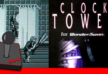 Clock Tower WonderSwan HD THUMB