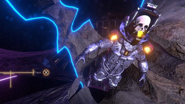 Laserlife - Skull
