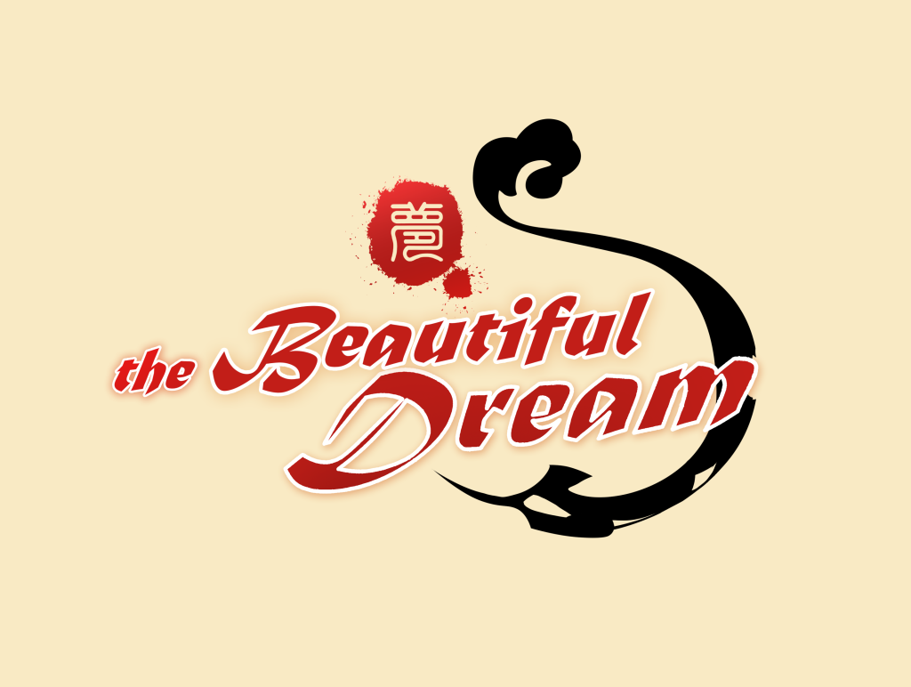 The Beautiful Dream_Logo