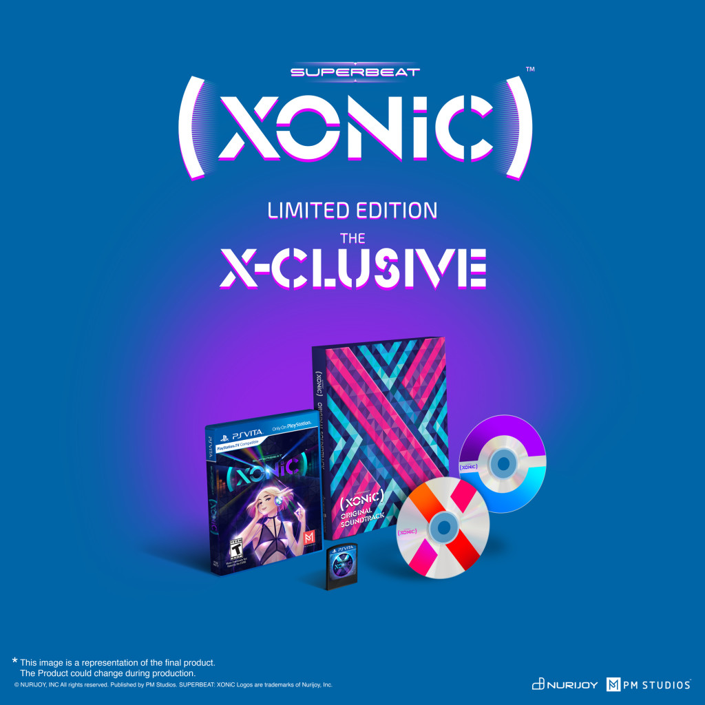 X-clusive_collection