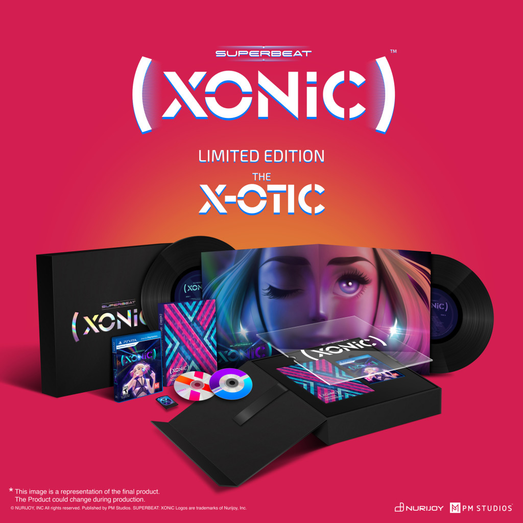 X-otic_collection