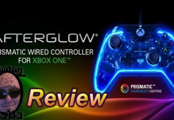 Afterglow Review