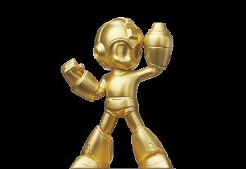 MMLC_Mega_Man_gold_amiibo