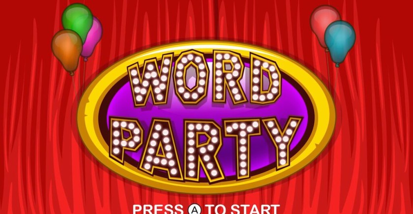 WordParty