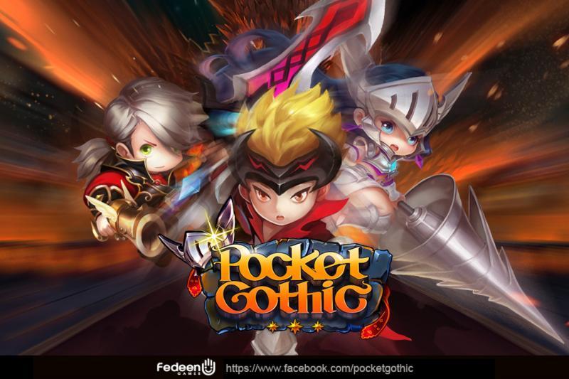 pocket gothic