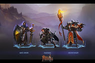 Albion Online Character Customization