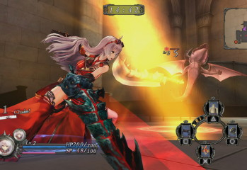 NightsofAzure_Battle02