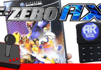 F-Zero AX Review THUMB HD 2