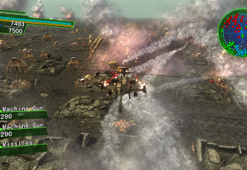Earth Defense Force 4.1_01