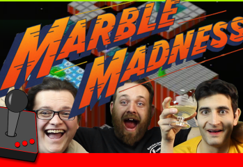 Marble Madness Drinking Game 720 HD